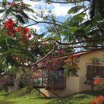 Hotel Pictures: Rancho Canto Da Serra, Café
