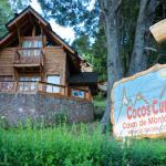 Cocos Cura Cabañas,  San Carlos de Bariloche