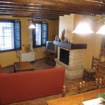 Casa Rural San Anton Cuenca,  El Provencio