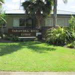 Tarawera River Lodge Motel, Kawerau