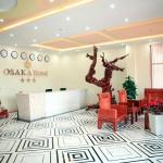 Osaka Hotel, Dong Hoi