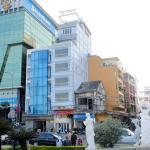 New Moon Hotel, Da Nang