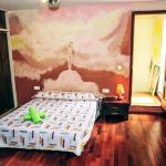 Hotel Pictures: Can Villa In Rocallisa, Santa Eularia des Riu