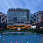 Shenzhen Sunshine Hotel, Luohu, Shenzhen