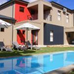 Karoo Sun Guesthouse, Oudtshoorn