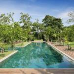 The Serenity River Villa,  Kerobokan