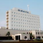 Kagoshima Kuko Hotel,  Kirishima