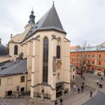 Lviv hollidays Galytska, Lviv