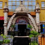 Taj Mahal Hotel, Kampala