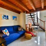 Beverara Halldis Apartment, Bologna