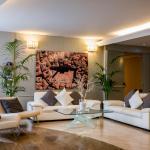 Hotel Executive,  Siena