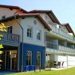 Hotel Pictures: Residenz Leuchtturm L15, Rerik