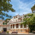 Hotel Pictures: Balneario de Cofrentes, Cofrentes