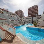 Apartment Las Floritas, Playa de las Americas