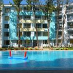 Bulgarienhus Yassen Apartments,  Sunny Beach