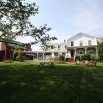 Maple Hill Farm Inn, Augusta