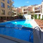 Bulgarienhus Antonia Apartments,  Sveti Vlas