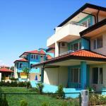 Bulgarienhus Nev Villa, Burgas City