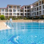 Bulgarienhus Rutland Beach Apartments,  Ravda