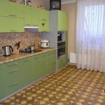 Apartment na Mikhaylovskoy 1, Pskov