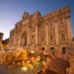 Prinsi Apartments, Rome