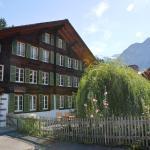 Apartment Synerzyt 4.5 - GriwaRent AG, Grindelwald