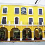 Best Western Hotel Madan, Villahermosa