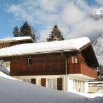 Chalet Egghus - GriwaRent AG, Grindelwald