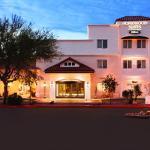 Homewood Suites Tucson St. Philip's Plaza University, Tucson