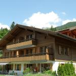 Apartment Bärhag 4.5 - GriwaRent AG, Grindelwald