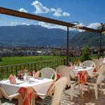 Hotel Rentschnerhof, Bolzano