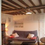 Appartement Deux-pièces Gaité Montparnasse, Paris