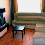 Apartment Sem Zvezd, Yelabuga