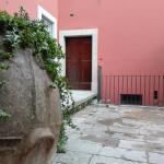 Palazzo Gentilizio de Maffutiis, Auletta