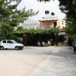 Filia Rooms,  Matala