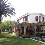 Casa Tina,  Tequisquiapan
