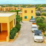 Acqua Marina Residence, Lampedusa