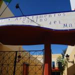Hotel Pictures: Hotel Camino del Mar, Almonte