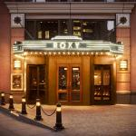 Add review - The Roxy Hotel Tribeca
