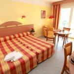 Hotel Pictures: Résidence l'Oliveraie, Menton