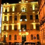 PeteRooms - Brody,  Budapest