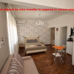 New Romana Apartment, Bucharest