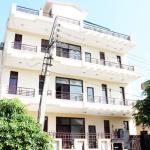 Sushant Residency, Gurgaon