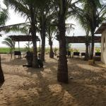 Happy Beach Inn and Restaurant, Negombo