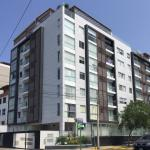 Apartamento Enrique Palacios,  Lima