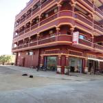Sambo Leap Guesthouse,  Kampot