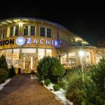 Hotel-Penzion Zacher, Piešťany