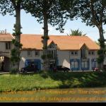 Hotel Pictures: Hôtel Les Pages, Lunéville