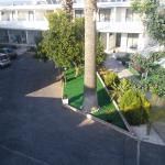 Zoe's Court, Paphos City