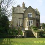 The Manor Guest House, Haworth